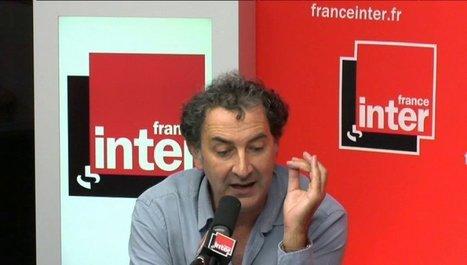 Du grand François Morel: «C'est pour qui la banane? C'est pour toi, pauvre petite conne» - Rue89 | A voir... | Scoop.it