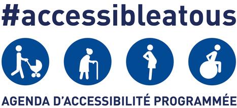 Qu'est-ce qu'un agenda d'accessibilité programmée ? - Ministère du Développement durable | La note de veille d'Eure Tourisme | Scoop.it