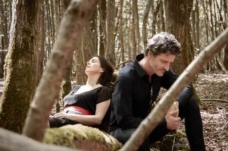 Interview de Violaine Cochard, claveciniste & Édouard Ferlet, pianiste et compositeur - Tutti magazine - Alpha 229 | Alpha Classics | Scoop.it