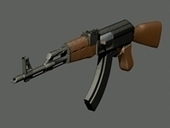 Paroled Felon Caught With AK-47 In Car | Littlebytesnews Current Events | Scoop.it