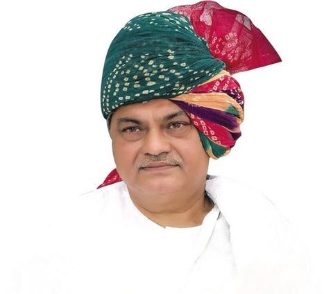 A True Futurist Haryana Leader | Latest News | Scoop.it