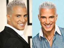 Jay Manuel (Italian, Czech, South African Cape-Malay) | Mixed American Life | Scoop.it