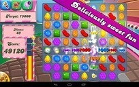 Tai game candy crush saga cho Android - download apk | Review | Scoop.it