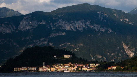 36 Hours : Lake Como, Italy | The Blog's Revue by OlivierSC | Scoop.it