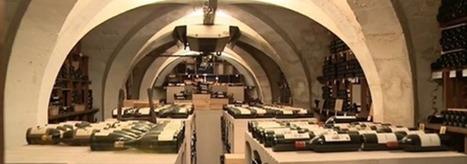 30-31 mai : Vente de la cave du Président - Les Mots du Vin | Vin & Gastronomie | Scoop.it