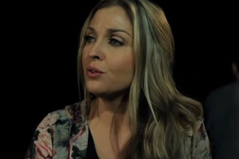 Sunny Sweeney and Will Hoge Release 'My Bed' Music Video | Country Music Today | Scoop.it