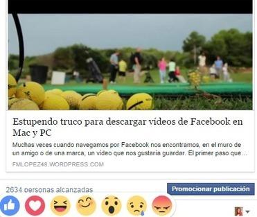 Los nuevos botones de Facebook también en las páginas profesionales « Luces y sombras de las marcas   Redes sociales y #biblioteca   Scoop.it