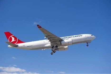 Turkish Cargo launches freighter service to Chicago - European-Aviation.net   AIR CHARTER CARGO AND FREIGHT   Scoop.it