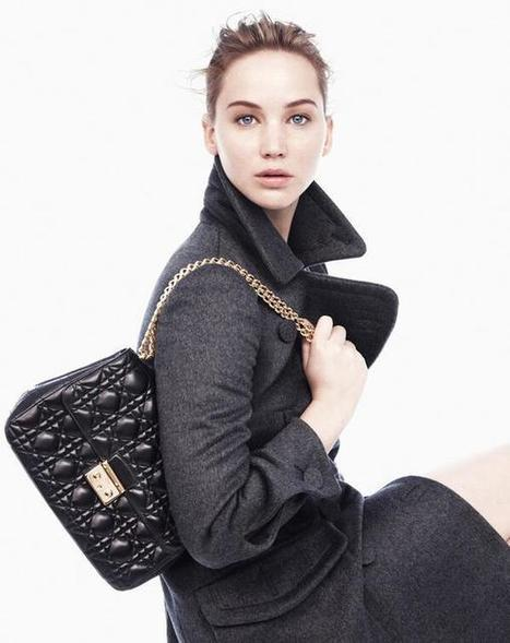 Twitter / Dior: Discover the new Miss Dior ... | Fashion | Scoop.it