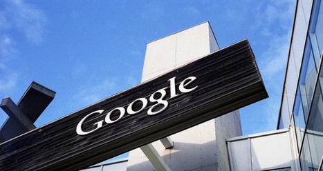 Resultados de Google se publican antes y sus acciones se desploman en la bolsa - FayerWayer | #DIRCASA - Automatización, Calor y Control | Scoop.it