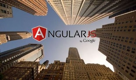 5 reasons to use AngularJS in the corporate app world | AngularJS | Scoop.it