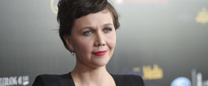 Maggie Gyllenhaal, 37, Told She's 'Too Old' To Play Love Interest Of 55-Year-Old | Dare To Be A Feminist | Scoop.it