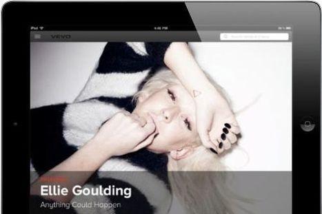 Vevo, un site de clips musicaux, débarque en France. | Communiquer sur le Web | Scoop.it