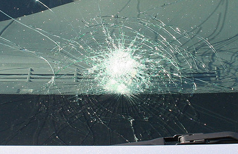 Get Ready to Drive: Clear Windscreens for Safer Trips | thirdeyemovement.org | cars | Scoop.it