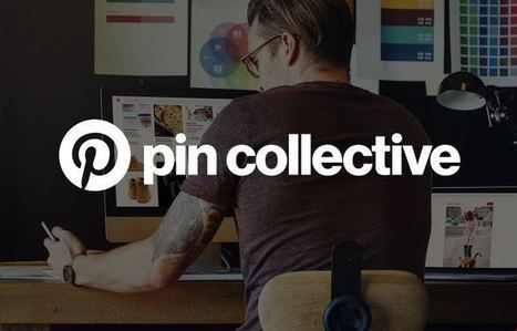 Pinterest lance Pin Collective pour mettre en relation marques et influenceurs | Social Media Curation par Mon Habitat Web | Scoop.it