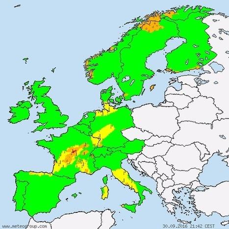 CATastrophes NATurelles - L'adoption des Stratégies Locales du Risque Inondation déjà très en retard | Chatellerault, secouez-moi, secouez-moi! | Scoop.it