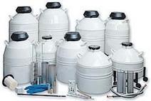 Knowledge & Resources | Cryogenic Equipment Questions | Princeton Cryogenics | PrincetonCryo | Scoop.it