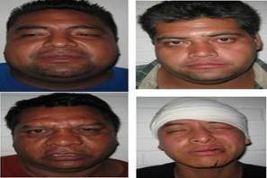 Aseguran a cuatro sujetos por probables daños en propiedad ajena | Puebla Noticias | Informacion | TIPOS DE DAÑO EN PROPIEDAD AJENA. | Scoop.it