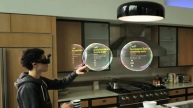 InAVate - Augmented reality gets gesture boost with Epson and meta | Science News | Scoop.it
