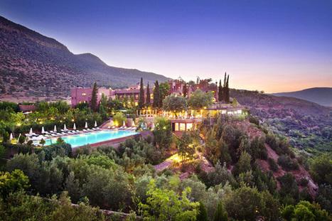 Morocco Travel | Tourisme | Scoop.it