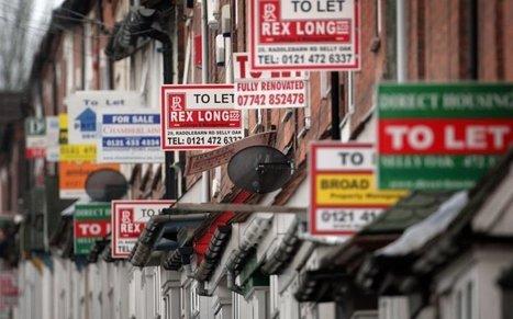 Banks halve property loans as alternative lending options rise | Crowdfunding, Peer-to-peer lending | Scoop.it