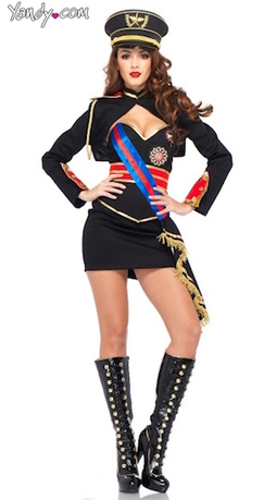 The Best Worst Sexy Halloween Costumes Of 2015   Vloasis sex corner   Scoop.it