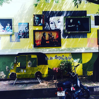 Travel, Books, Food: A Mini South Indian Road Trip | Travel India | Scoop.it