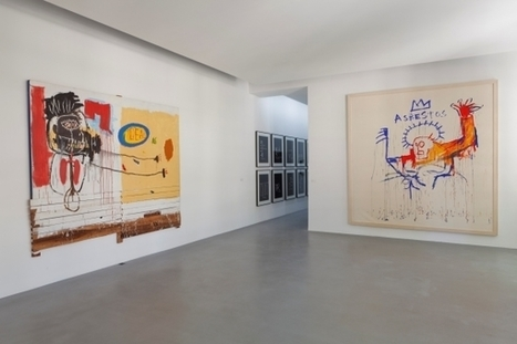 La Collection d'Art Contemporain Yvon Lambert rouvre ses portes | art move | Scoop.it