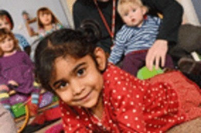 Learning & Development:: Practitioner Role, Part 2 - In tune | Nursery World | Early Childhood Studies | Scoop.it