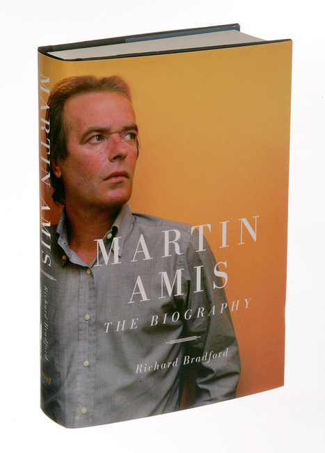 Books of The Times: 'Martin Amis: The Biography,' by Richard Bradford | Read Ye, Read Ye | Scoop.it
