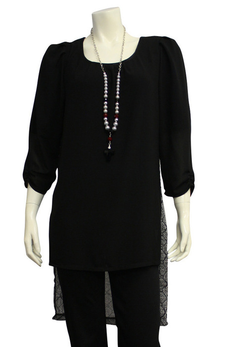 Tunic Tops | Womens Clothes | Scoop.it
