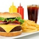 Junk food junkies may be born, not made … | Nutrition, Allergen and Ingredient News and Information | Scoop.it