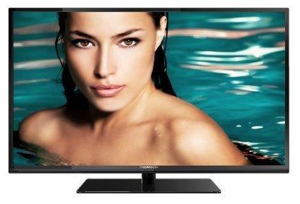 –>   Thomson 50FU3253C/G 127 cm (50 Zoll) LED-Backlight-Fernseher, EEK A+ (Full HD, 100Hz CMI, DVB-C/T, 2x HDMI, CI+, USB 2.0, Hotelmodus) schwarz | LED Full HD TV Günstig | Scoop.it