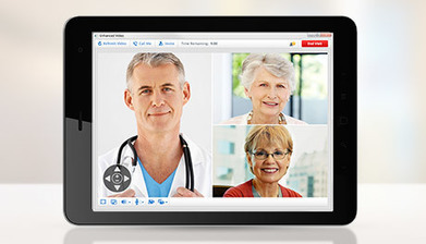 American Well Unveils Multiway Video Telehealth Visits, Patient Self-Scheduling, Sidekick Photo App | Trends in Retail Health Clinics  and telemedicine | Scoop.it