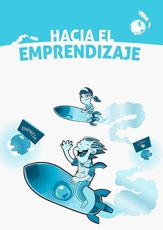 Hacia el emprendizaje – Libro de emprendendores para futuros emprendedores | Proyecto Empresarial 2.0 | Scoop.it