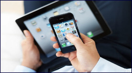 Are You Ready for B2B Mobile Marketing? | B2Bbloggers.com | B2B Marketing and PR | Scoop.it