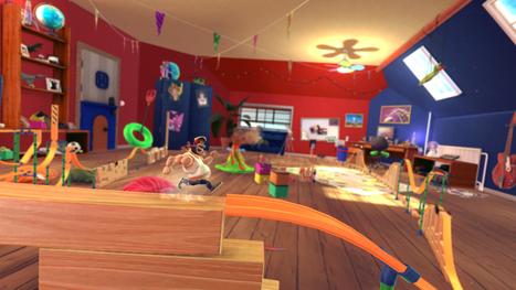 Action Henk - Geen simpel stukje speelgoed - Gamer.nl | Gaming | Scoop.it