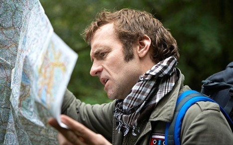 Why everyone should be able to read a map | Geography Education | Scoop.it