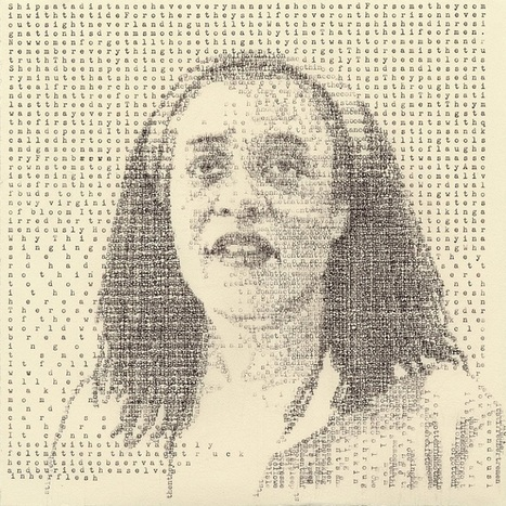 Images of #Contemporary #Women Revealed through #Textual #Portraits. #art | Luby Art | Scoop.it