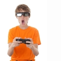 Can video games improve our health? | NSUHR | EHealth, Behaviour change, user centred design | Scoop.it