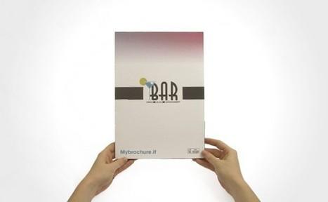 Stampa cartelline personalizzate: latochic » My Brochure | Stampa cartelline personalizzate | Scoop.it