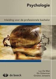 Psychologie: inleiding voor de professionele bachelor | Psychologie opvoedkunde | Scoop.it