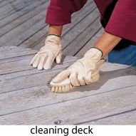 Homemade Deck Cleaner to protect decks in Atlanta « Dixon Home ... | Decks in Atlanta | Scoop.it