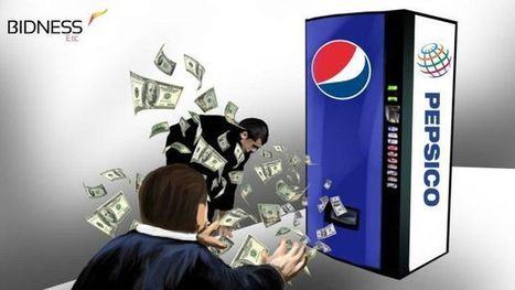 PepsiCo – Snack on this Dividend Stock | Dividends | Scoop.it