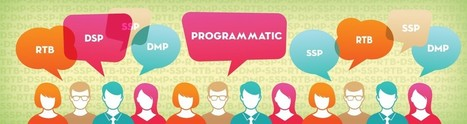 What Is Programmatic (And Why Does It Matter)? - Advat Blog | start a small business | Scoop.it