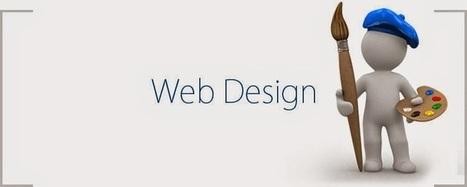 A Ladder to Success for the Budding Web Designer India | Unique website Designing organization India | Scoop.it