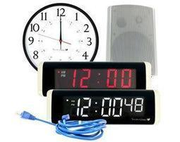 Wireless Clocks - Synchronized Wireless Clock Systems Experts For Time Management | Innovation Wireless | Scoop.it