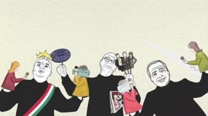 Ciudadanos europeos piden proteger el pluralismo de medios | @pciudadano | Periodismo Ciudadano | Scoop.it