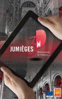Jumièges en 3D pour les visiteurs | MaisonNet | Scoop.it