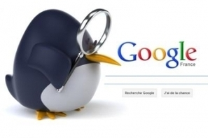 Google Penguin 2.0 : premiers chiffres mesurant l'impact | Digital Marketing | Scoop.it